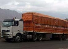 شحن بطن جميع انواع البضائع من جميع محافظات اليمن