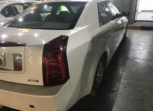 For sale 2007 White CTS