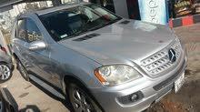 Best price! Mercedes Benz ML 2006 for sale