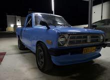 Blue Nissan Datsun 1976 for sale