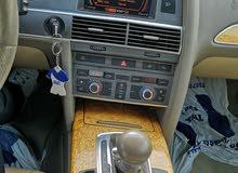 للبيع audi a6 2005بحالة نادرة