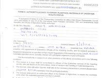 زبدة الشيا الاصلية طبيعية اورجانيك بالشهادات الصحية 25 كيلو