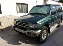 1999 Mitsubishi Pajero for sale in Muharraq