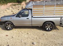 Manual Nissan Other 2003