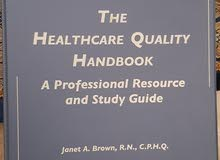 Healthcare quality handbook