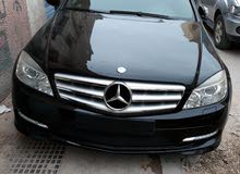 Used condition Mercedes Benz C 300 2010 with 1 - 9,999 km mileage