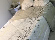 للبيع غرفة نوم بحريني استخدام بصيط