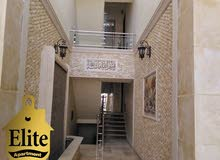 شقه طابق اول للبيع في الاردن - عمان - خلدا بمساحه 195م