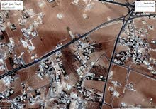 أرض للبيع عتلة لقطة 570 م في عمان العبدلية بعد المستندة