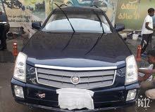 2007 Cadillac in Basra