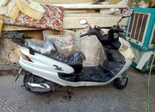 Yamaha made in 2005 in Baghdad for Sale