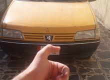 بيجو روى 2009 للبيع