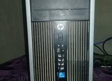 For those interested HP Desktop compter for sale