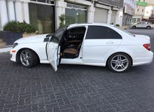 Available for sale!  km mileage Mercedes Benz C 300 2013