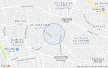 بيت 186م للبيع في عمان او ايجار