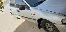 مازدا 323 موديل 1999