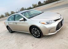 Used condition Toyota Avalon 2016 with  km mileage