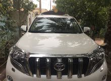 Automatic Toyota 2017 for sale - New - Wasit city