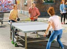 Kettler URBANPONG Tennis Table