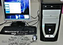 للبيع كمبيوتر Mercury