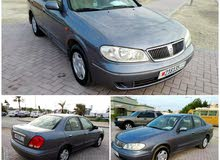 for sale sunny 2004