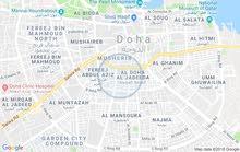 للبيع فيلا (قصر) بالقرب من قصر صاحب السمو الأمير تميم بن حمد