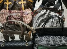 Mixed Handbags for Sale
