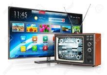 جهاز تحويل التلقزيون العادي إلى ذكي Smart TV