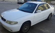 Used Daewoo Nubira in Zarqa