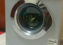 daewoo washing 6kg