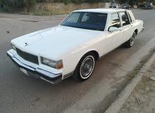 Chevrolet Caprice 1990 for sale in Basra