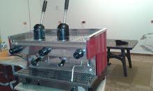 ماكينه قهوه ايطاليه