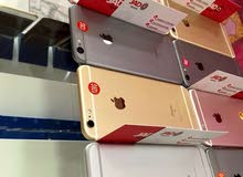 IPhone 6 Giga 64 All colors available