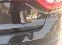 Hyundai Sonata Used in Basra