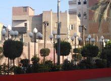 منزل للبيع بمدينة اجا -الدقهلية