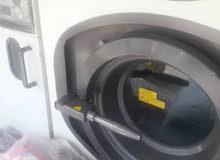 ماكينة مغسله جاف ايطاليه3خزان نوع يونيو من افضل الماكينات للبيع