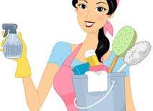 متوفر خادمات....housemaids available