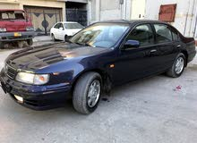 Nissan Maxima car for sale 1999 in Tripoli city