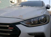 Elantra 2019 - New Automatic transmission