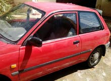 1993 Toyota Starlet for sale in Gharyan