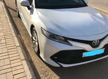 Toyota Camry 2019 Gle