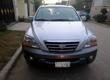 Automatic Grey Kia 2009 for sale