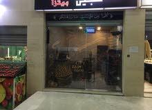 مطلوب عامل نظافة في مطعم في شفا بدران