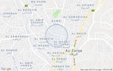 الزرقاء شارع قاسم بولاد قرب جامع العرب