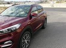 2017 Hyundai Tucson for sale in Amman