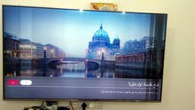 Used LG size 65 inch