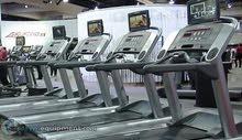 الشركه الاولى في الاردن لصيانة جميع انواع الاجهزة الرياضية للصالات الرياضية