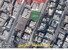 للبيع قطعه ارض في حنيا الغربيه من المالك مباشره 0777472609