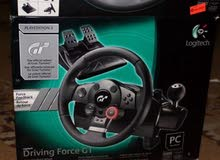 driving force GT