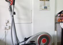cardio fitness machine